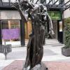 Découverte de Rodin à Valladolid
