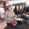 Festival des Art Culinaire de Fès …. enfin