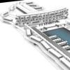 Odysseum…… présentation du projet «Château / Pourcel » ce jeudi à la presse