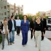 Festival du Film de Marrakech…. Le Crystal reçois la soirée privée du Prince Moulay Rachid