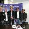 Présentation du Projet » les Pourcel à Odysséum » à la presse