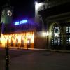 Oran….. premiers pas en Algérie …..