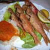 Déjeuner au » Corsaire «…