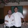 Escale à Singapour et dîner chez André Chiang