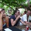 Clin d'oeil de vacances à Bali….
