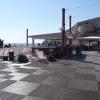 Les travaux avancent à Sète ouverture le 25 mars