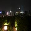 Toujours Shanghai…… mais au pas de course !