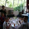Bientôt » Le Carnaval Gourmand » ….. Visite au Jardin des Sens