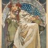 Alfons Mucha à partir du 20 juin au Musée Fabre à Montpellier