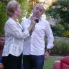 Dîner entre chefs de Montpellier….