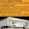 Jacques Ferrier …… sa vision de la Ville Future ….