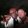 La Fête de la Saint Louis à Sète …… Mikael Canitrot au Kclub