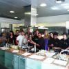 Cuisine en fête ce vendredi à l'Atelier de Cuisine ….