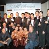 Réception de la Princesse de Thaïlande au D'Sens….