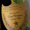 Que boit on comme Champagne dans les palaces Parisiens ?