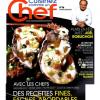 À voir ce mois ci dans » Cuisine comme un Chef » !