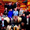 Chez Puech-Haut, on a fêté Vinisud avec les grands Chefs