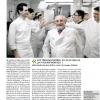 Sortie du Michelin – Les Pourcel à l'honneur…