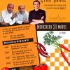 Un cours de cuisine à 6 mains avec Cyril Lignac et les frères Pourcel à Montpellier