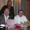 Journée dans les Pyrénées Orientales pour J. Pourcel