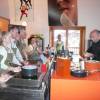 Cours de cuisine à Val d'Isère