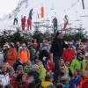 Une » Folie Douce » à Val d'Isère…