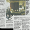 Figaro ce samedi… » Nos ambassadeurs du goût en Chine «
