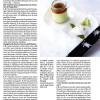 L'Express Styles consacre 4 pages aux Frères Pourcel