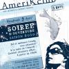 Vendredi soir… Tous rendez-vous à Sète… à l'Amérikclub bien sûr !