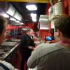 Expo Universelle… Naissance d'un restaurant !