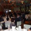 EDF reçoit au Pavillon France
