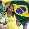 MONDIAL 2010… Carré Blanc soutient le Brésil et vous attend dimanche pour faire une grande FÊTE !