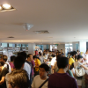 La » Zézette de Sète » débarque à Shanghai