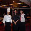 Dîner de gala à Nanjing offert par la France…