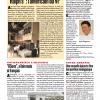 6Sens à Shanghai à l'honneur sur » Valeurs Actuelles «…