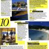 Le magazine Grazia… classe les plages les plus Fun !… L'année prochaine, on fera encore mieux !