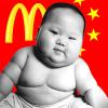 Obésité : explosion dans les pays émergents… La Chine pas épargnée… de la dénutrition à la sur-nutrition !