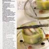 La presse en parle en France… » Cuisine a&d «