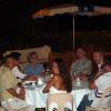 Des chefs de Montpellier invités à dîner par Madame le Maire Hélène Mandroux
