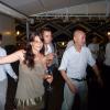 Encore quelques photos de la soirée » Staff Party «… seulement pour les initiés !