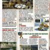 La presse en parle… Le Château du Port à Marseillan…