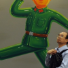 De Hong Kong à Pékin, l'art flambe… mais un certain protectionnisme plane