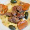 La Clapassade d'agneau, sauce grisette : la recette