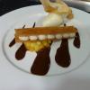 Jardin des Sens à Montpellier… nouveau menu déjeuner… mais toujours 45 euros !