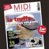 Midi Gourmand en kiosque le 26 novembre !