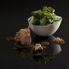 La recette de la semaine : Carré d'agneau rôti aux noix…