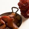 Recette de la semaine : Poêlée de betteraves et raisins