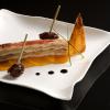 Recette de la semaine : Pressé de poularde au jambon et foie gras de canard…