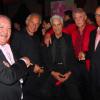 6e anniversaire du » The Rose Bar » à Marrakech