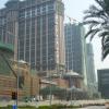 Crown Towers Hôtel, incontournable à Macau !